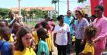 Journée Mondiale de la Drépanocytose aux Palmistes