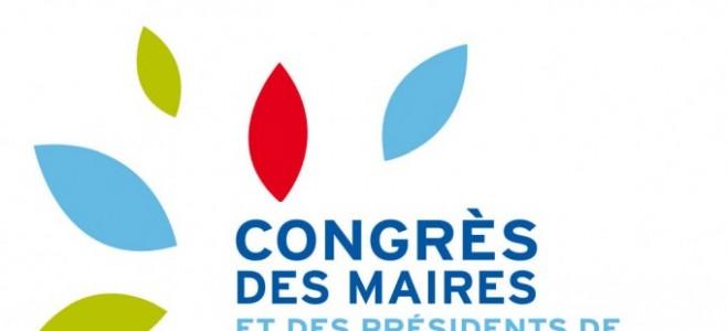 Le maire de Cayenne au 99ème Congrès des maires et des présidents d'intercommunalité de France