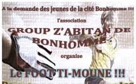 FOOT TI-MOUN