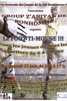 Group Z'Abitan de Bonhomme