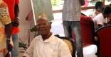 Jeffrey Joseph, un nouveau centenaire a Cayenne