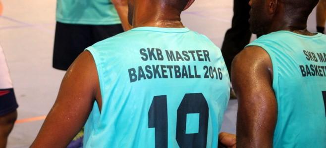 2ème édition du SKB master basket-ball au complexe sportif Lafontaine