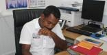 Nouveau directeur de cabinet à la mairie de Cayenne