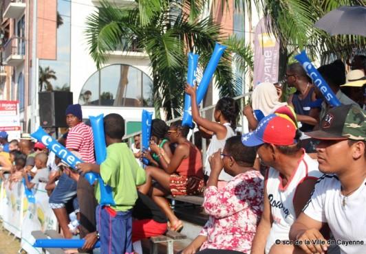 Tour de Guyane 2016