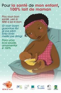 semaine allaitement