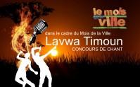 Appel à candidatures – Concours de chant LavwaTimoun