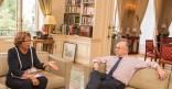 Insécurité : le maire à Paris, en rendez-vous ministériels
