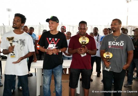 Grand Prix de la Ville de Cayenne