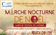 Marché Nocturne de Noël