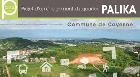 Le projet d'aménagement du quartier PALIKA