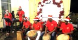 Chants de Noël et Gospel à l'Hôtel de Ville