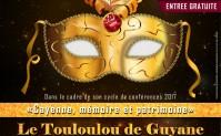 Le Touloulou de Guyane à l'UNESCO : enjeux et perspectives
