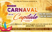 Carnaval 2017 « Cultures et traditions du monde »