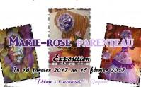 Exposition sur le Carnaval de Guyane