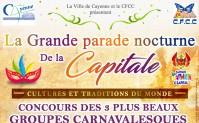 La Grande Parade Nocturne 2017