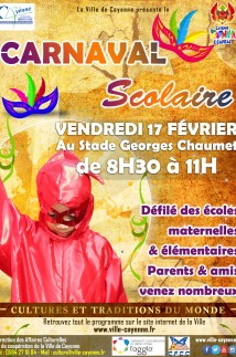 carnaval scolaire