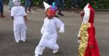 Défilé carnavalesque du Jardin d'Enfants