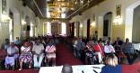 Remise des cartes aux élus du Conseil municipal séniors