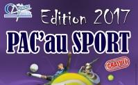 la 10ème édition de «Pac'au Sport»