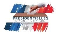 Vote aux élections présidentielles à Cayenne