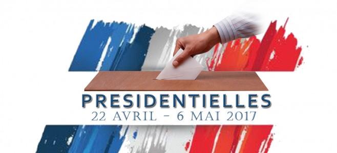 Les élections Présidentielles 2017
