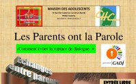 Les parents ont la parole