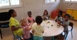 Sensibilisation au tri sélectif au Jardin d'Enfants Municipal