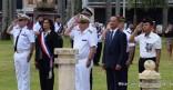 Journée nationale commémorative de l'appel historique du Général de Gaulle et du ralliement de Félix Eboué