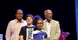 Remise des Trophées du concours du jeune historien