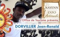 Exposition artisanale à l'Office de Tourisme
