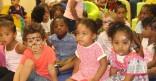 Matinée récréative et fête du RAM au Jardin d'Enfants