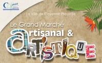 La Grand Marché Artisanal et Artistique
