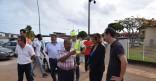 Assainissement des cités périphériques de Cayenne BV Raban Mango