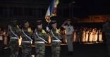 Commémoration de la bataille de Bazeilles au 9ème RIMA