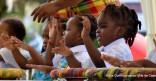 Journée Internationale du Créole du Jardin d'Enfants