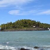 Les Îles du Salut en fête