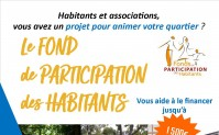 Le Fond de Participations des Habitants