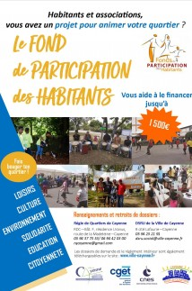 Le Fond de Participation des Habitants