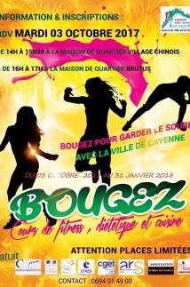 Bougez
