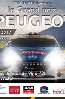 Le Grand prix Peugeot