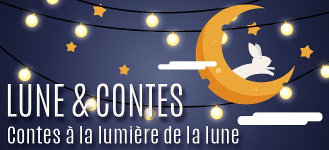 Lune & Contes