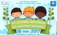 La journée nationale des assistants maternels