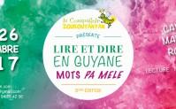 Lire et dire en Guyane