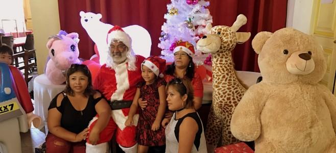 Kayenn ciné Kartyé spécial Noël