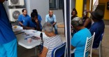 Petit-déjeuner de la Régie de Quartiers de Cayenne