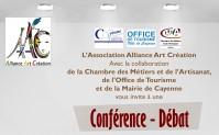 Conférence – Débat