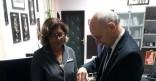 Visite de courtoisie du Premier Président de la cour des comptes et du Président CRC Antilles-Guyane