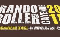 Rando Roller Cayenne 2018