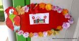 Fête de fin d'année au Jardin d'Enfants