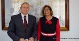 Réception du nouveau Consul du Suriname – Coopération décentralisée